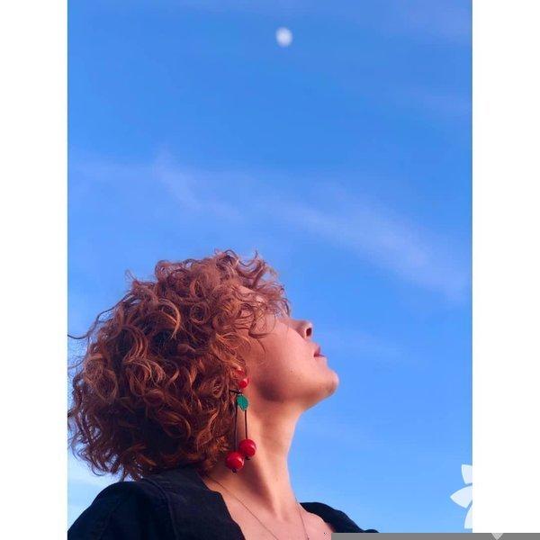 Açelya Topaloğlu'nun Instagram paylaşımları