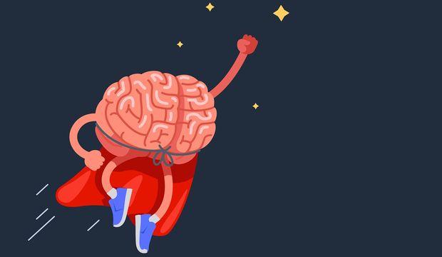 Aşırı beyin aktivitesi yaşam süresini kısaltıyor