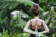 Yavaş yoga sevenlere: Yin Yoga