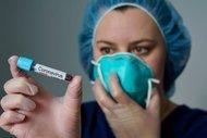 Salgının yeni adı: Coronavirus