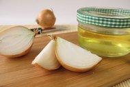Doğal antibiyotik: Soğan suyu