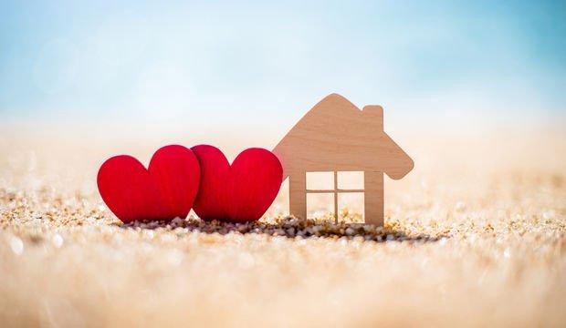 Evinizde sevgi ve içtenlik dolu bir yaşam oluşturunuz