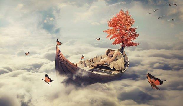 Neden rüyalarımızı hatırlamayız?