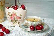 Zayıflatmayla kalmayan kiraz sapı çayının faydaları