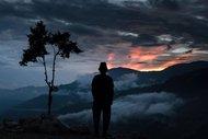 Maceraperest tırmanışçı Renan Öztürk ve şahane fotoğrafları
