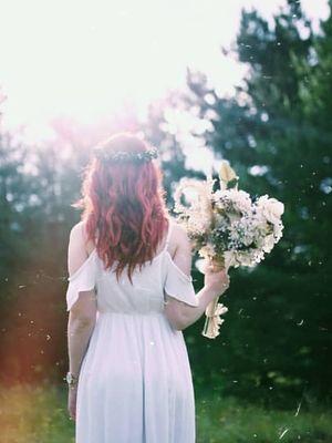 Bir düğün telaşı
