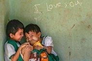 Aşkı en iyi anlatan 29 fotoğraf