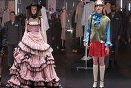 Gucci 2020-21 Sonbahar/Kış