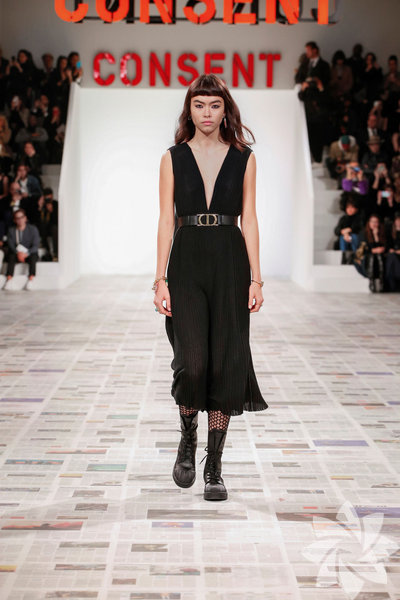 Christian Dior 2020-21 Sonbahar/Kış