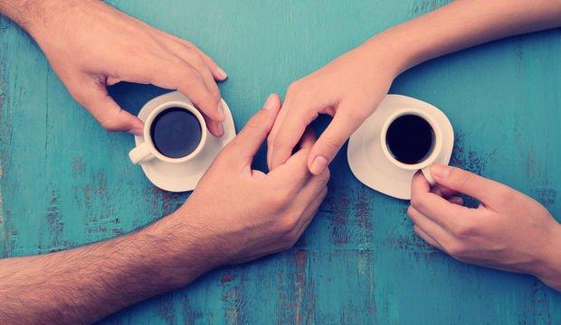 Evlilik sahip olma değil birlikte gelişme yoludur