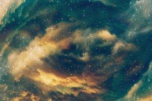 Mart 2020 - Gökyüzü etkileri