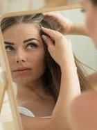 Stresin saç beyazlamasını hızlandırdığı bir gerçek