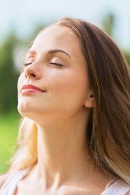 Özgür iradenizi harekete geçirmek için nefesinizi kullanın
