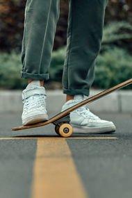 Bahara hazırlık: Sneakers