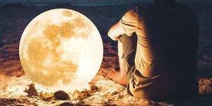 Astrologlardan Başak burcunda Dolunay yorumu