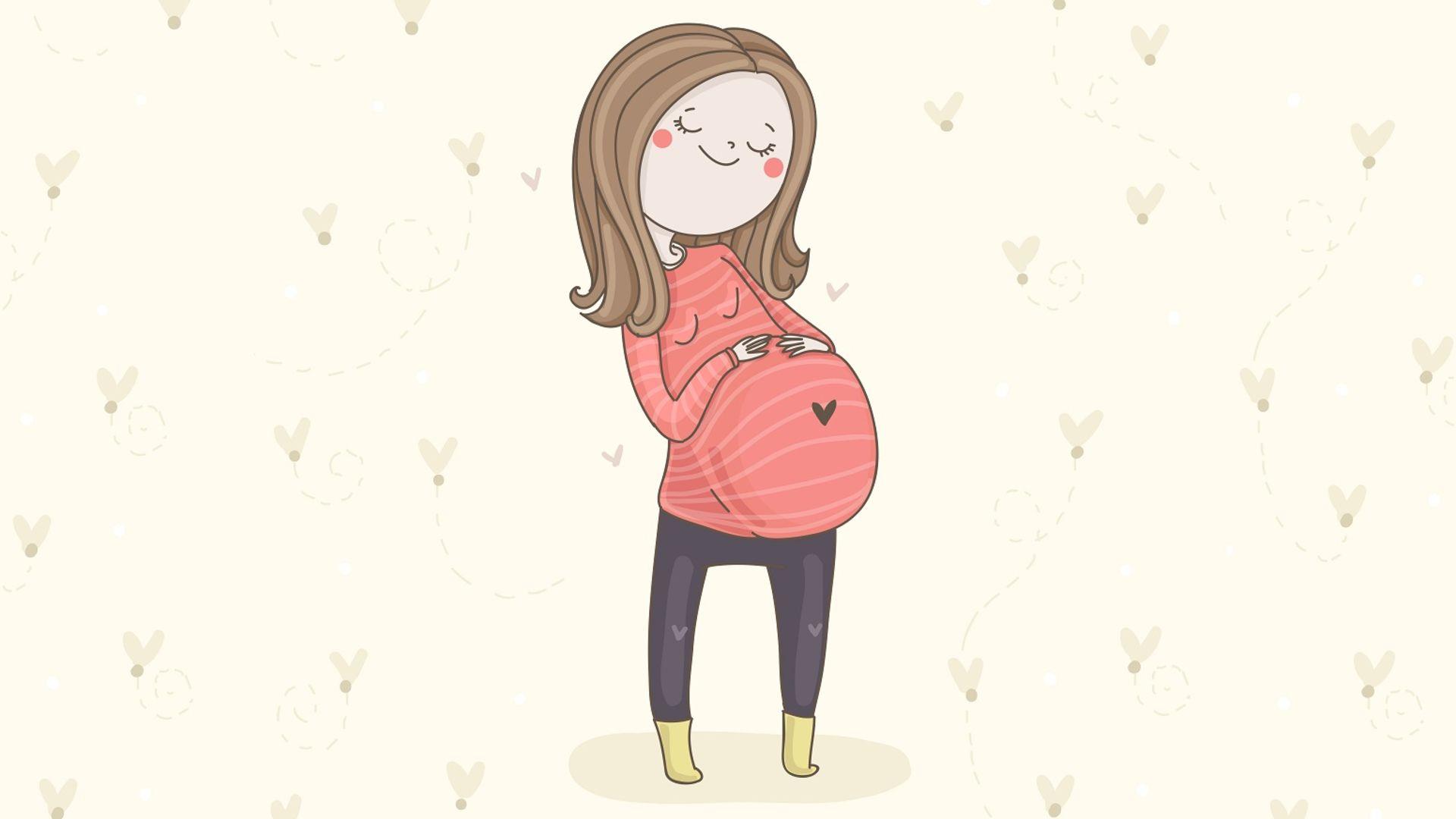 Hamilelikte koronavirüs hakkında bilinmesi gerekenler