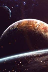 Satürn Plüton birleşimi 2020: Küresel reset ve sıfır yılı