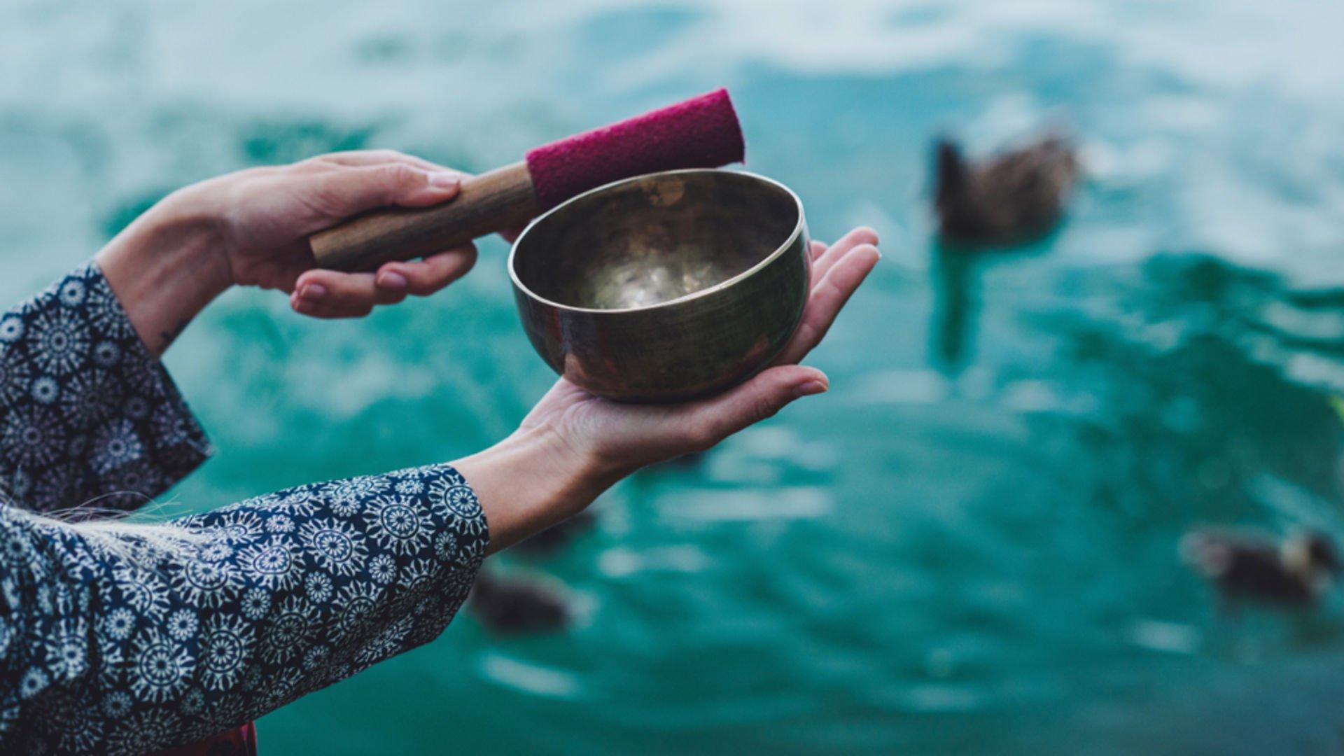 Sesin ve ritmin iyileştirici gücünden faydalanın