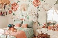 Yatak odanızı renklendirecek dekorasyon önerileri