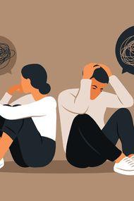 Açık, net ve sağlıklı iletişim, krizde evlilikleri koruyor