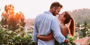 Dolu dolu bir aşk yaşamak için...