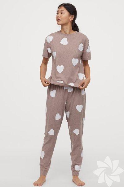 2020 kadın pijama modelleri