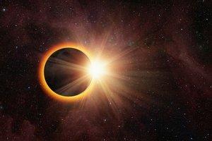 5 Temmuz Oğlak'ta Ay Tutulması