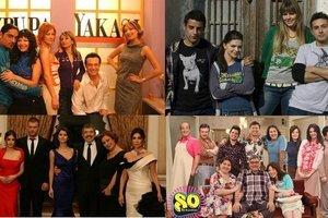 2000'lerin en iyi Türk dizileri