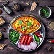 Yemeğinizle ilişkinizi değiştirecek 4 Ayurvedik öneri