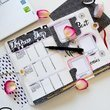 Eğlenceli bir hayat planlayıcısı: Bullet Journal