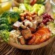 Kolesterol düşüren bitki bazlı beslenme: Portfolyo diyeti